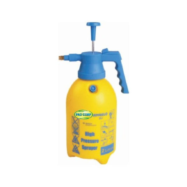 Pad Corp Angelo Hp Garden Sprayer 2L (Pack of 5)