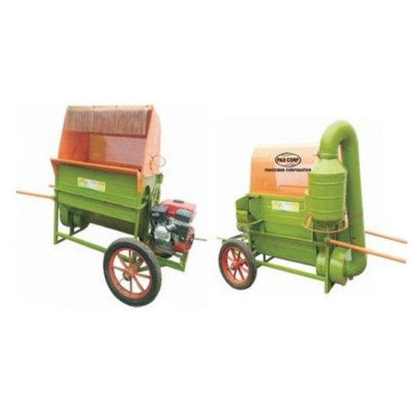 Pad Corp Paddy Thresher