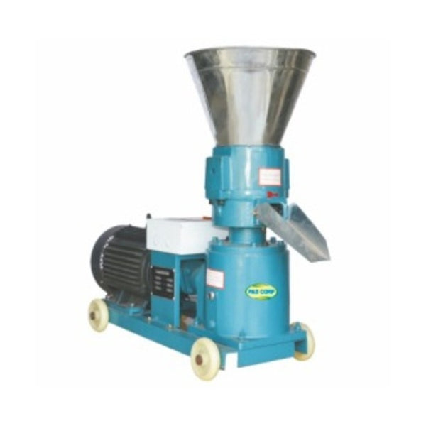Pad Corp Pellet Machine 5Hp