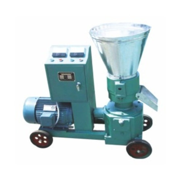 Pad Corp Pellet Machine 15Hp
