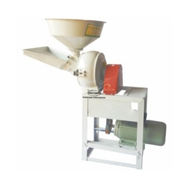 Pad Corp Crusher 2Hp
