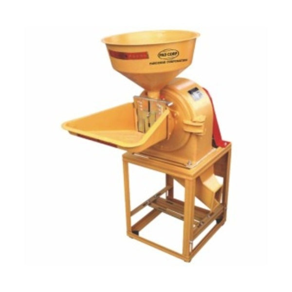 Pad Corp Crusher 2Hp 1-Phase