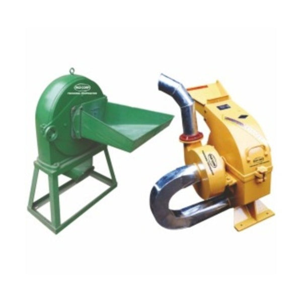 Pad Corp Crusher 15Hp (Brown & Blue)