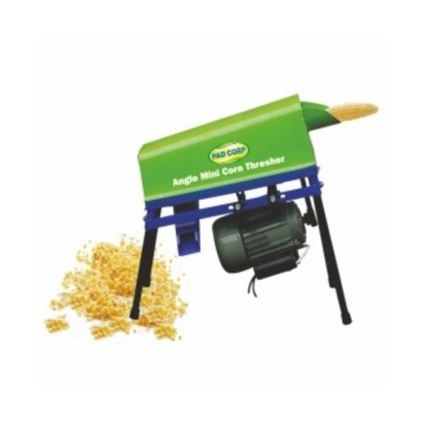 Pad Corp Mini Corn Thresher 0.5Hp