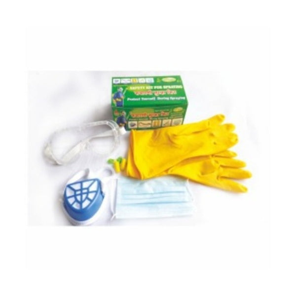 Pad Corp Safety Kit (Pack of 2)