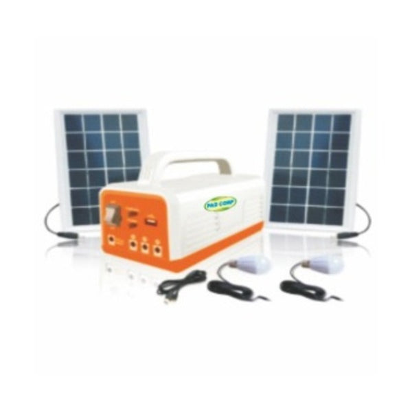 Pad Corp Solar Home Light System 5W