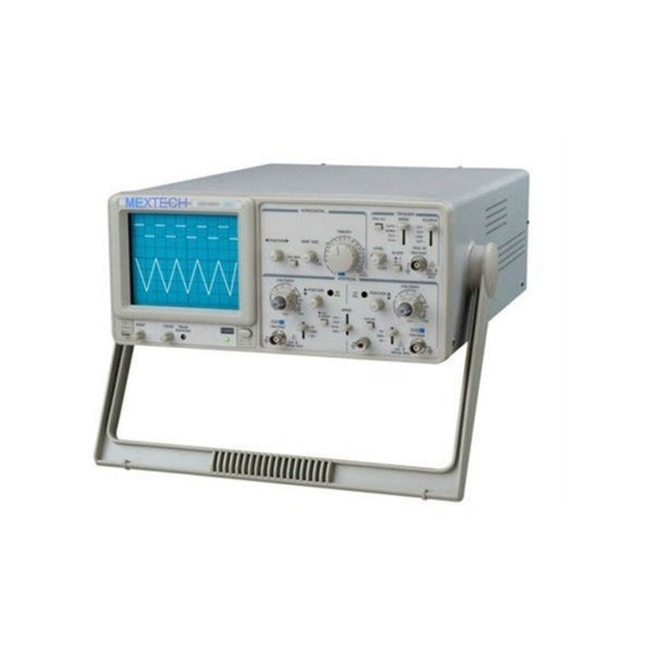 Mextech Analogue Oscilloscope 30 MHZ OS-5030