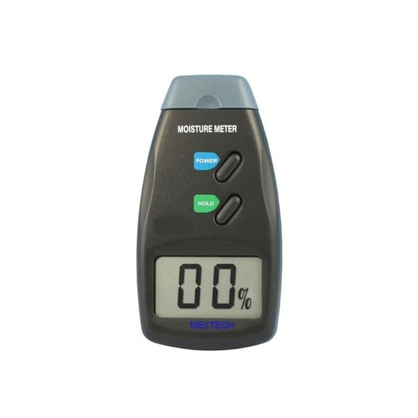 Mextech Wood Moisture Meter (Measuring Range 5% to 40%) MD 8G