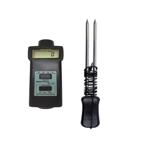 Mextech Digital Grain Moisture Meter (Range 8 to 20%) MC-7821