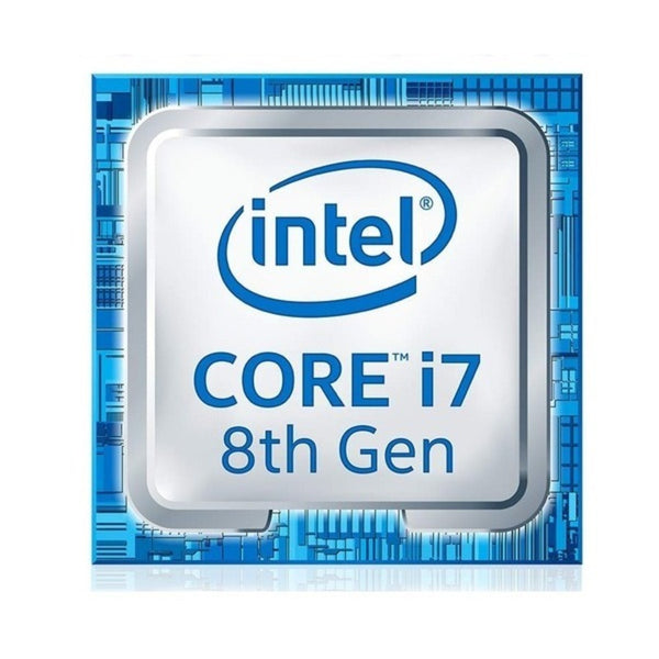 Intel Core i7-8700K Processor (12M Cache, up to 4.70 GHz)