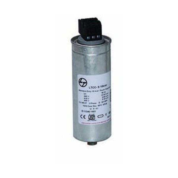 L&T Standard Duty Cylindrical Capacitor LTCCF