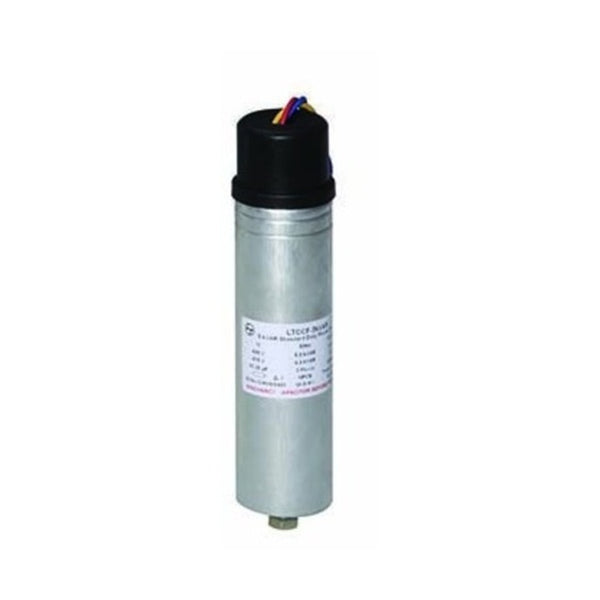 L&T Standard Duty Cylindrical Capacitor LTCCD