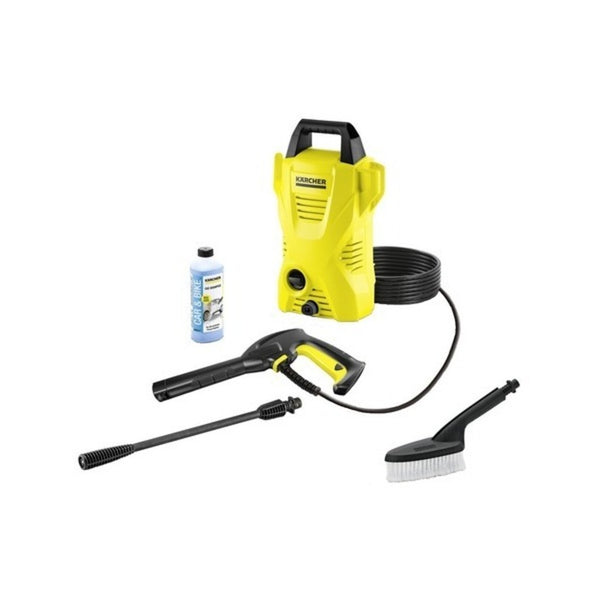 Karcher Pressure Washer K2 Basic + Car Kit