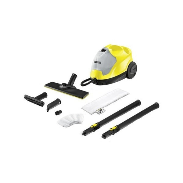 Karcher Steam Cleaner SC 4 Easy Fix