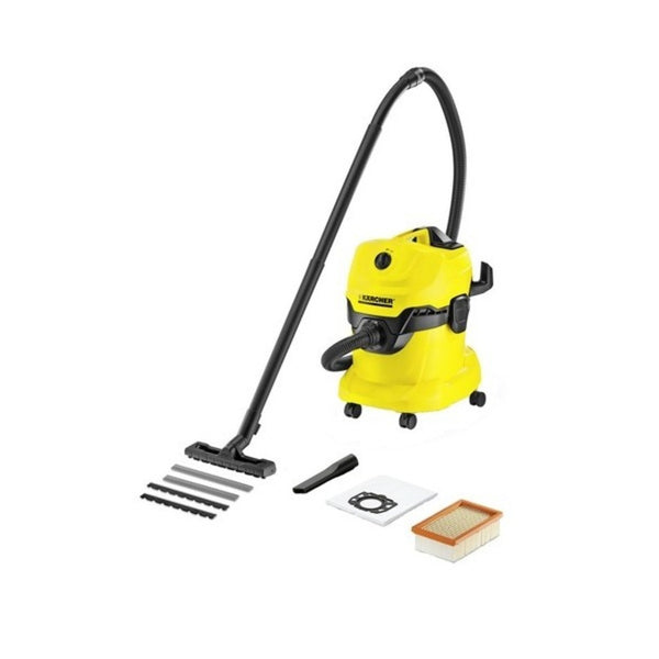 Karcher Multi-Purpose Vacuum Cleaner WD 4