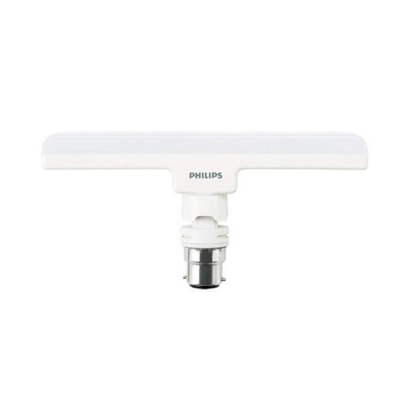 Philips T-Bulb 8W LED Bulb Base B22
