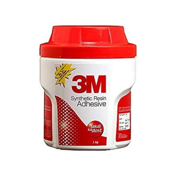 3M Synthetic Resin Adhesive 1KG Pouch Pack