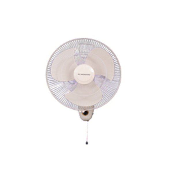 Almonard High Speed Domestic Wall Mounting Fan 16 inch