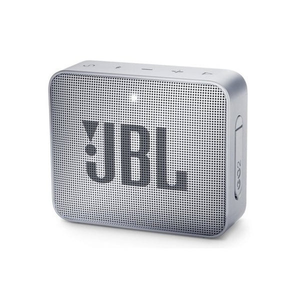 JBL GO 2 Smart Audio Portable Speaker Grey