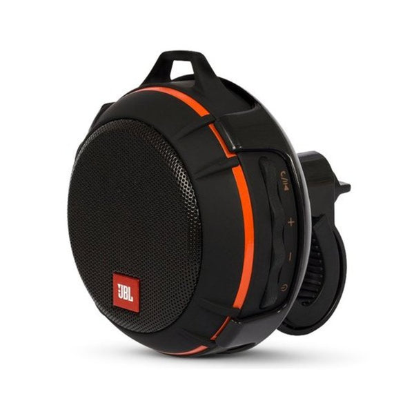JBL Wind Smart Audio Portable Speaker Black