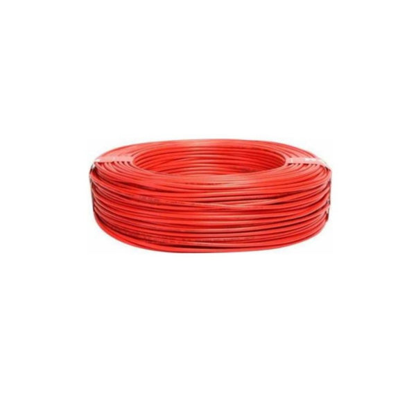 Syska 180 Meter FR Cable 6 Sq mm