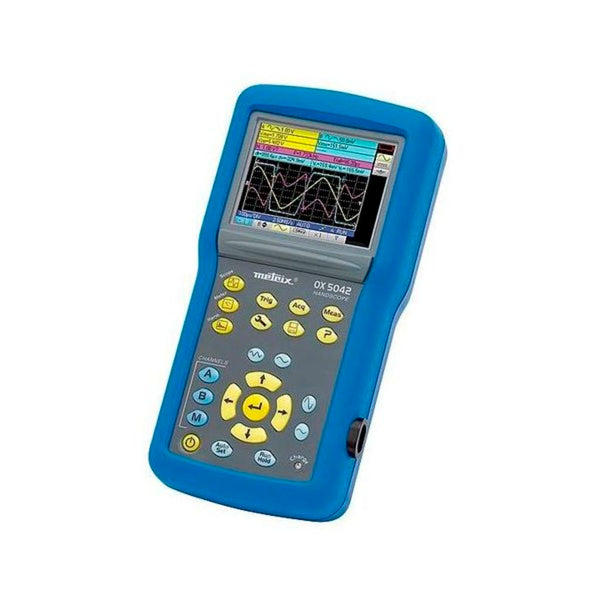 Krykard Portable Oscilloscope with Isolated Channel OX 5042