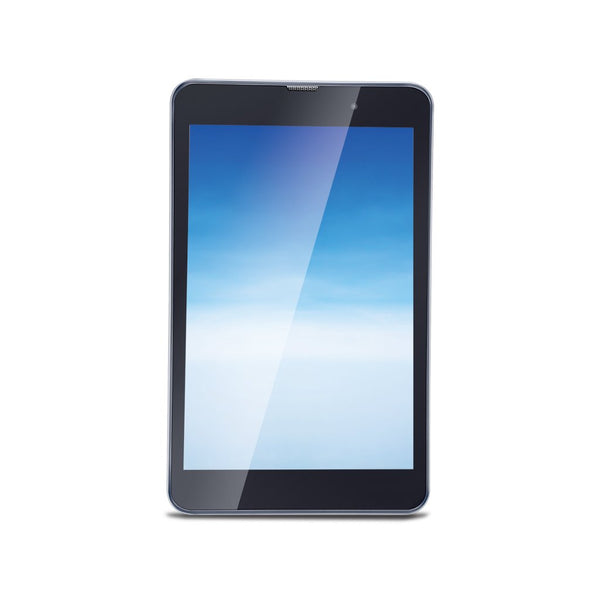 iBall Slide Series 16GB 8inch Tablet Wings 4GP(Silver Chrome)