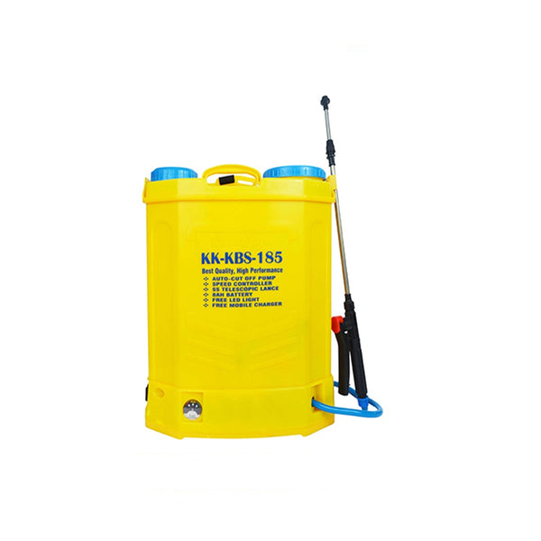 KisanKraft 18L Battery Sprayer KK-KBS-185