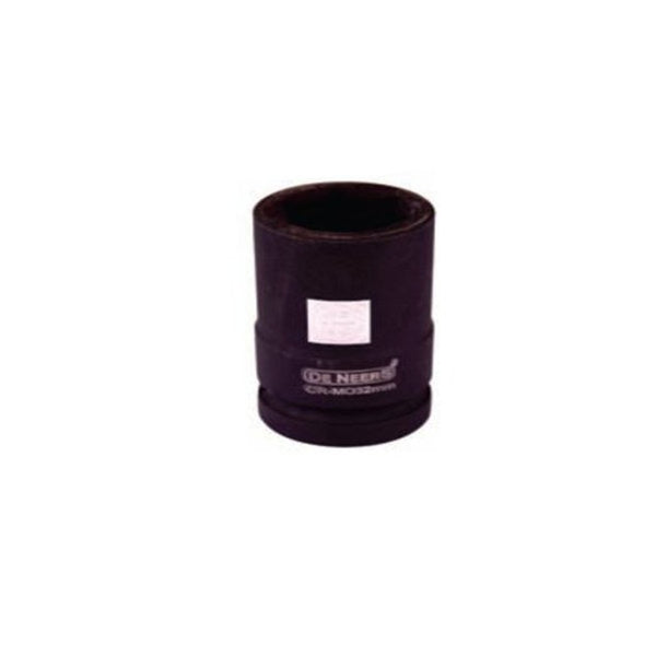 De Neers Drive Impact Socket 25mm Heavy Duty (Regular)