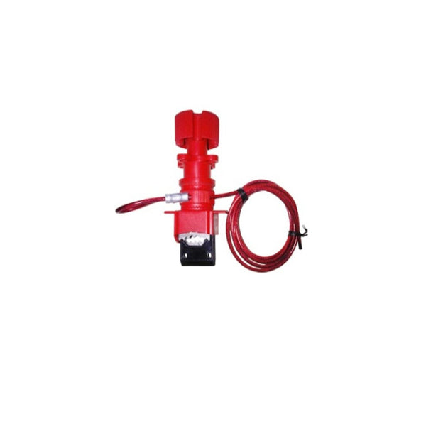 Asian Loto Universal Valve Lockout - With cable ALC-VLU