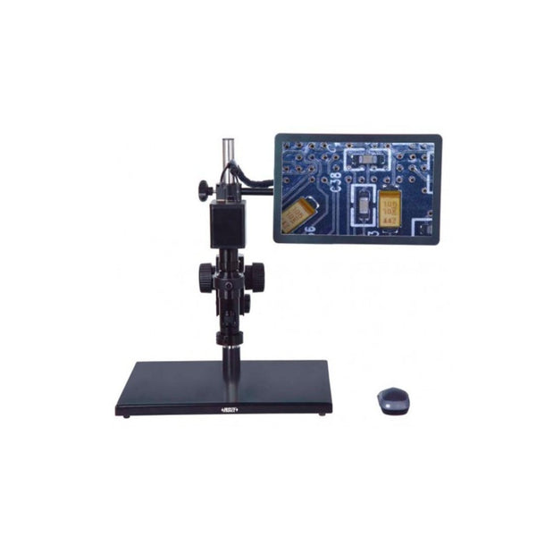Insize Digital Auto Focus Microscope (With Display) 5303-AF103