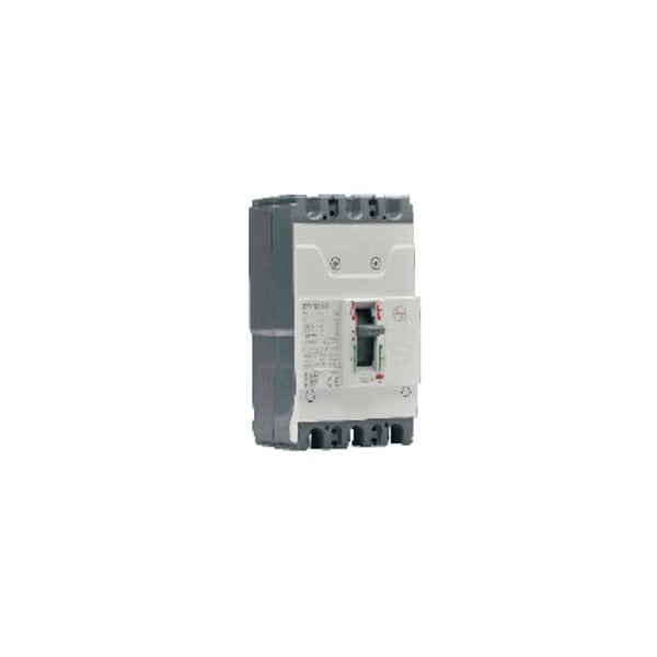 L&T DY125U MCCB Three Pole 16A-125A