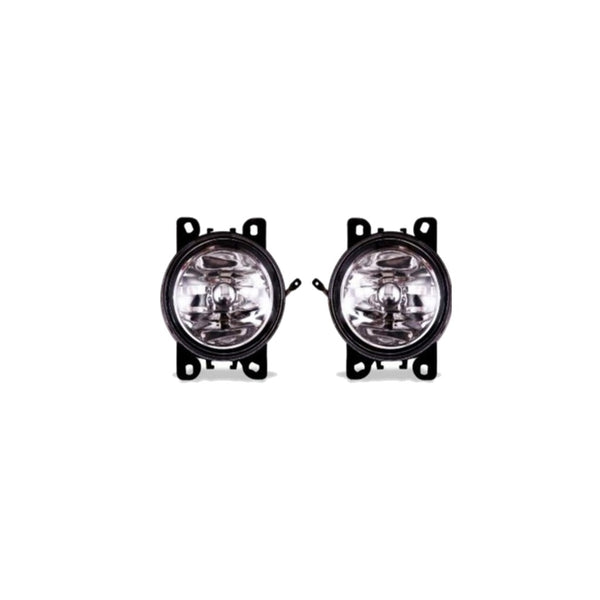 Annexe Fog Lamp For Renault Duster Old (Without Bulb)