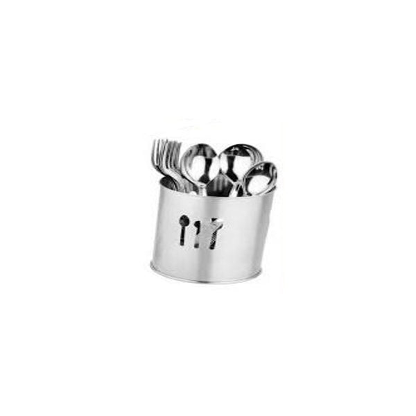 Trendz 25 Pcs Cutlery Set With Holder