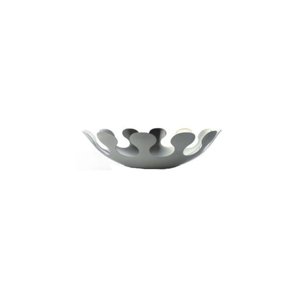 Trendz King Shape Fruit Bowl