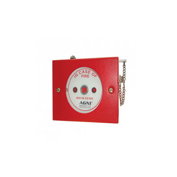 Agni Manual Call Point 24 V DC (A.B.S)