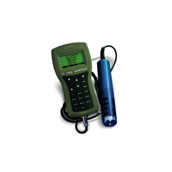 V-Tech Multi-Parameter Water Quality Portable Meter VT878