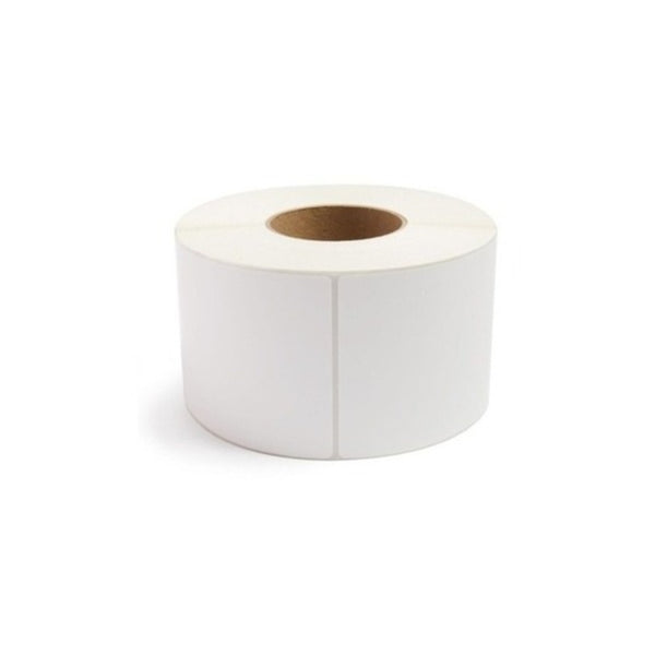 UDF White Label Roll 35x22 mm