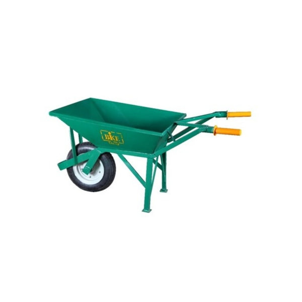 BKE 16G Single Wheel barrow With Scooter Tyre W3