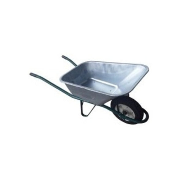 BKE Alloy Single Wheel Barrow W5