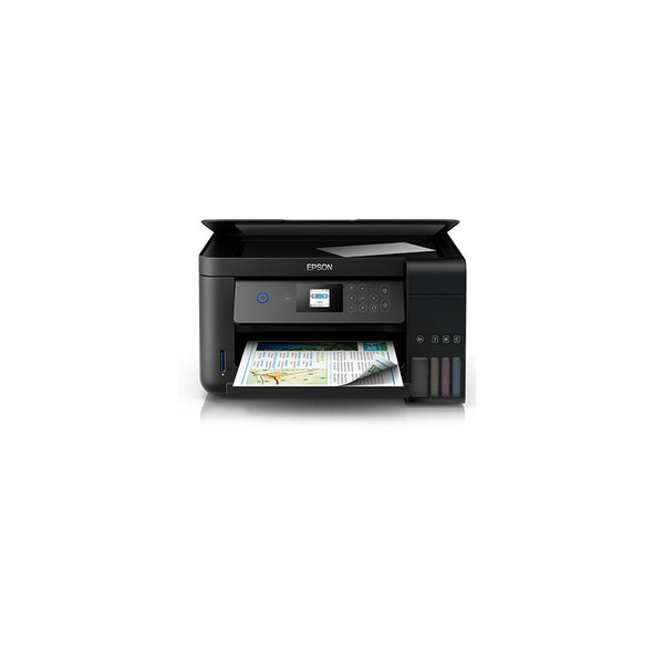 Epson Wi-Fi Duplex Multifunction InkTank Printer L4160