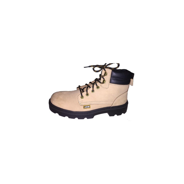 JCB Trekker Safety Shoe