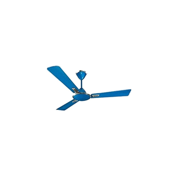 Crompton 1200mm Aura Ceiling Fan (Royal Blue)