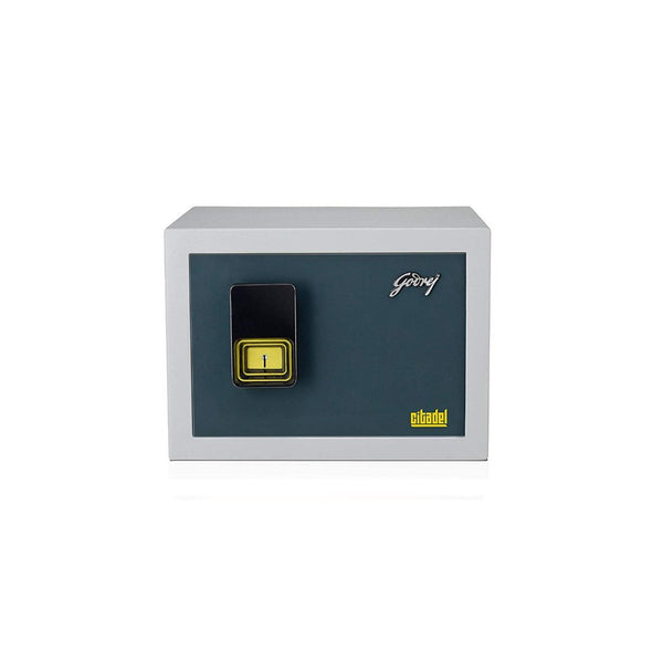 Godrej 100X Advanced Citadel 45 V1 Grey Locker 43L