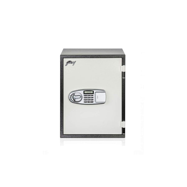 Godrej Safire 40L (Vertical) Electronic Fire Resistant Safety Locker