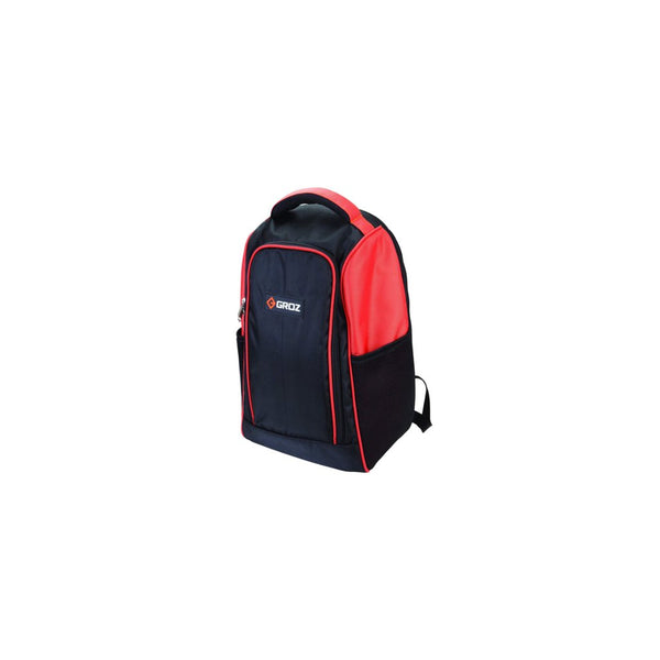 Groz Back Pack NTB/4
