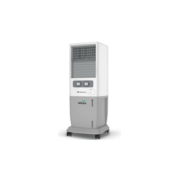 Havells Alitura Series 20L Tower Cooler Alitura-i 20 GHRACAZW020