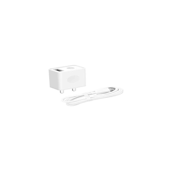 Motorola Micro-USB Rapid Charger with Cable White SJ5946AP1