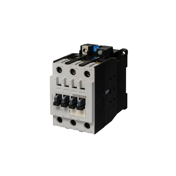 Siemens Contactor Three Pole with AC Coil 3TF3400-0AP0