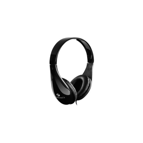 Zebronics 2100HMV Single Pin Headphone With Mic